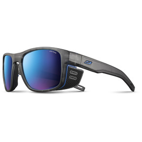 Julbo Shield M Spectron 3Cf Sunglasses, gris/azul